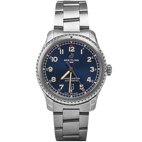 Часы наручные Breitling A17315101C1A1