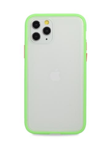 Чехол COLOR bumper в ассортименте для iPhone 11 Pro