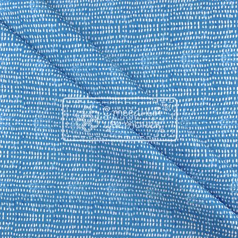 Ткань для пэчворка, хлопок 100% (арт. BL0701)