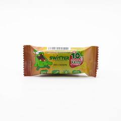 Конфеты без сахара СвиттИрис  АмНям клубничный