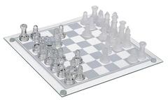 Игра «Стеклянные шахматы», фото 1