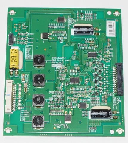 3PEGC20008A-R PCLF-D002 A 6917L-0061A LED DRIVER телевизора Toshiba