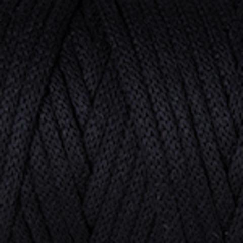 Macrame Cord (Макраме Корд). Цвет: черный. Артикул: 750