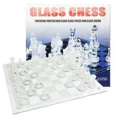 Игра «Стеклянные шахматы», фото 2