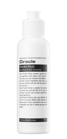 Пудра для умывания Ciracle Powder Wash
