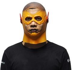 Флэш маска желтая — Flash Mask
