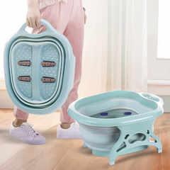Складная ванночка для ног