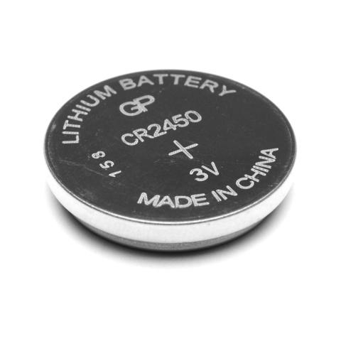 Батарейка GP Lithium CR2450