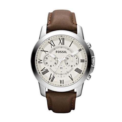 Купить Наручные часы Fossil FS4735 по доступной цене
