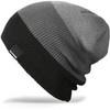 Картинка шапка-бини Dakine Lester Black Grey