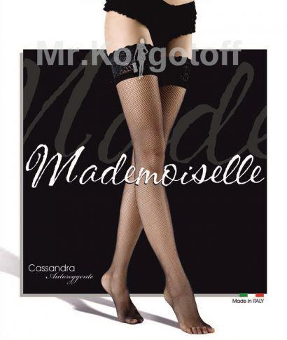 Чулки Mademoiselle Cassandra (чулки)