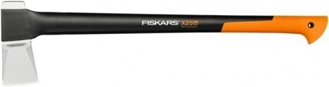 Топор колун тяжелый Fiskars X25 XL