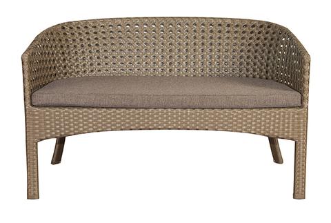 Подушка на диван Париж двухместный