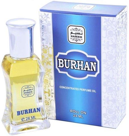 BURHAN / Бурхан 24мл