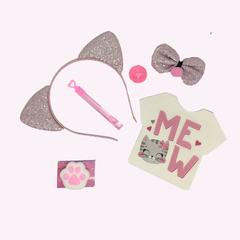 PartyBag Подарок Кошечка для девочек от 3-х лет