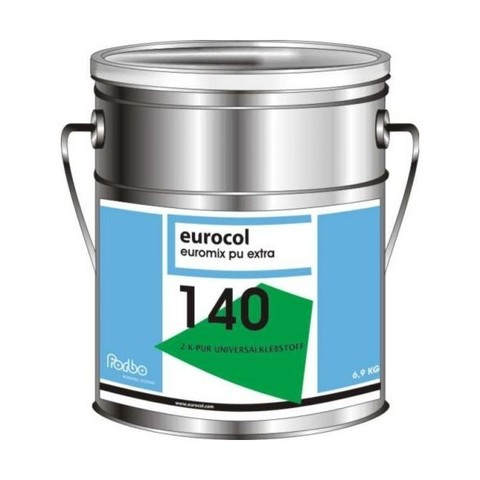 Клей Forbo 140 Euromix PU Extra 13,4 кг