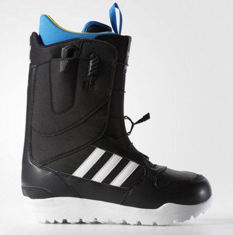 Ботинки Для Сноуборда adidas ORIGINALS Snowboarding ZX 500