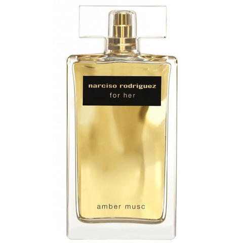 Narciso Rodriguez Парфюмерная вода Amber Musc 100 ml (ж)