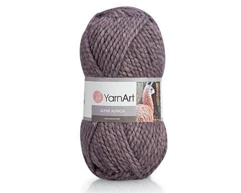 Alpine Alpaca (Yarn Art)