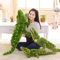 Крокодил мягкая игрушка в ассортименте