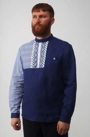 Рубашка мужская Сибирская