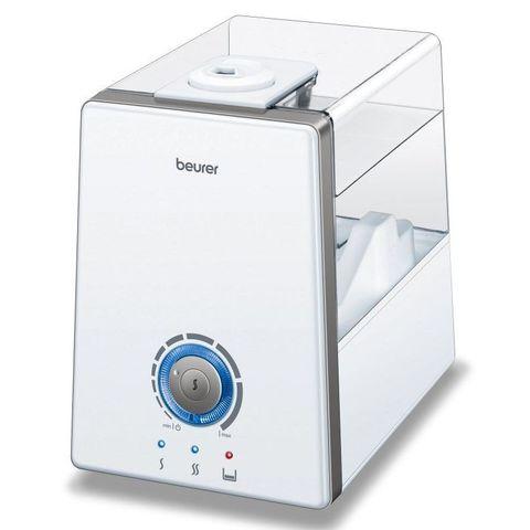 Увлажнитель воздуха Beurer B-LB88W 280Вт ультразвуковой белый