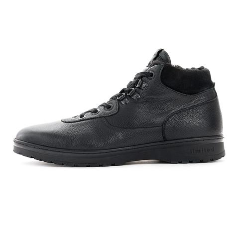 Спортивные ботинки с подкладкой из шерсти v115-971-45-3 купить
