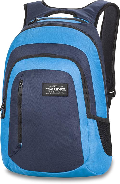 Dakine Factor 22L Рюкзак Dakine FACTOR 20L BLUES 2016S-08130040-FACTOR20L-BLUES-DAKINE.jpg