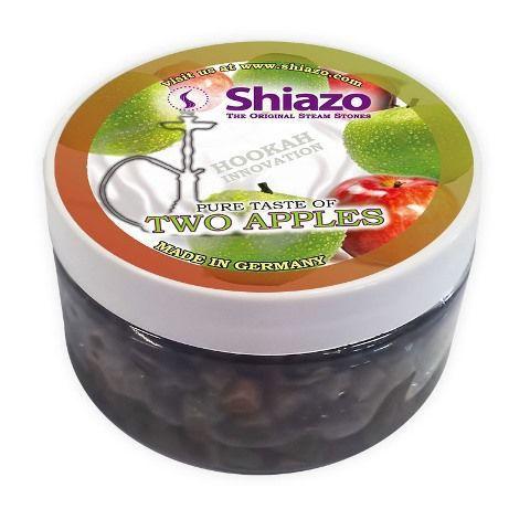 Shiazo - Два яблока