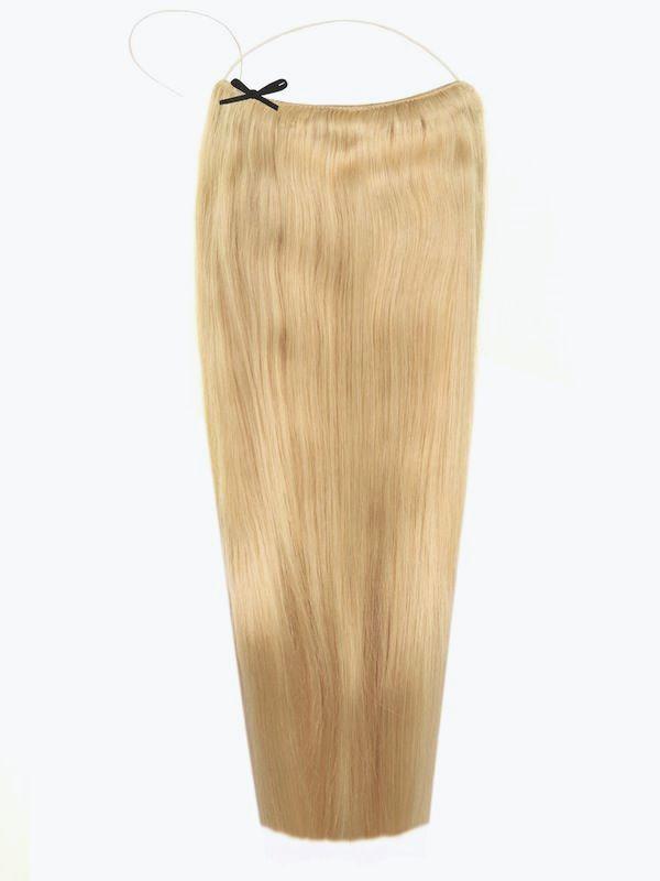 Волосы на леске Flip in- цвет #23
