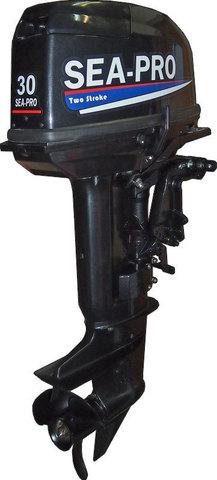 Лодочный мотор SEA-PRO T 30 S