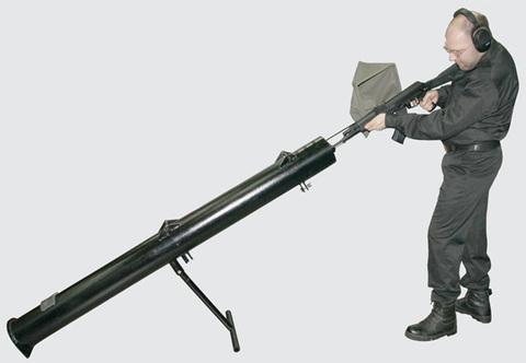 Пулеуловитель Тупик