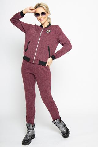 <p><span>Очень удобные брюки с карманами. Пояс на резинке. (Длины: 44-52р = 96см)</span></p>