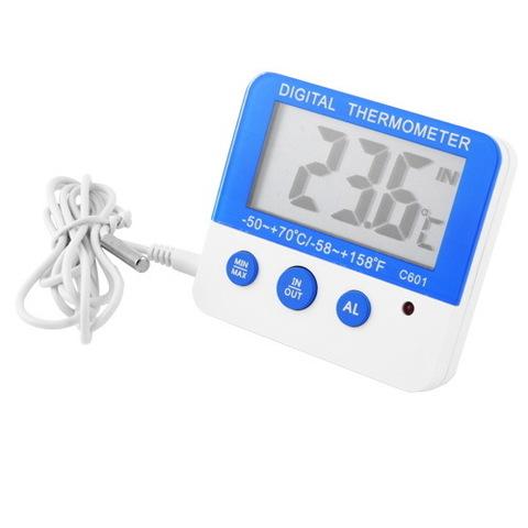 Термометр C601 с выносным датчиком