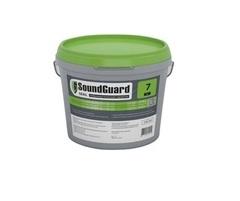 Герметик звукоизоляционный SoundGuard Seal  5 литров ведро