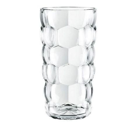 Набор из 4 высоких стаканов Bubbles, 390 мл