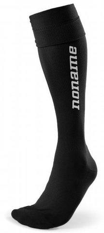 Гетры для спортивного ориентирования Noname O-socks чёрные