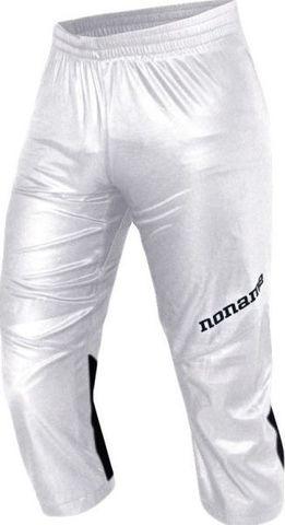 Капри Noname Terminator 15 O-Pants white