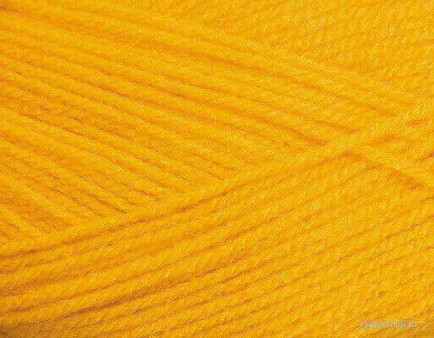 Пряжа Baby (YarnArt) 32 желтый, фото