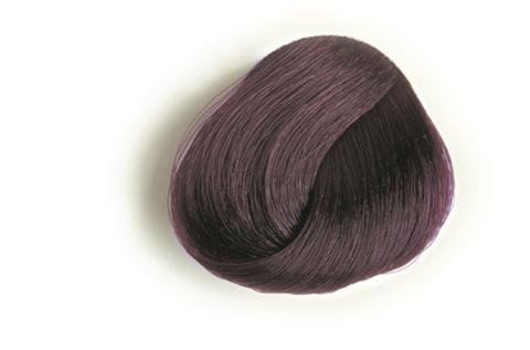 5.7 Олигоминеральная Селектив 100мл крем краска для волос