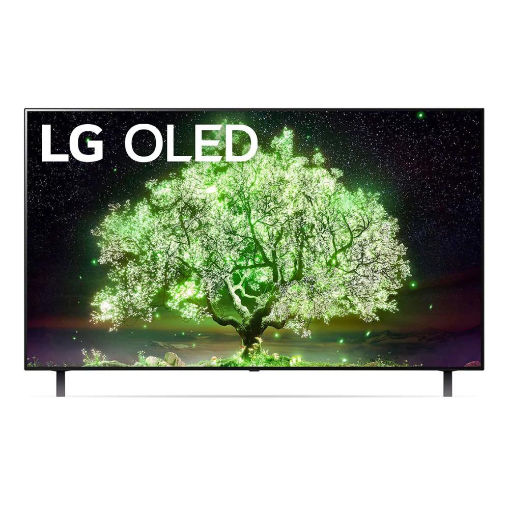 OLED телевизор LG 48 дюймов OLED48A1RLA