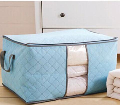 Мягкая сумка для одеял 63*48*36 см