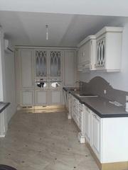 Кухня прямая 1