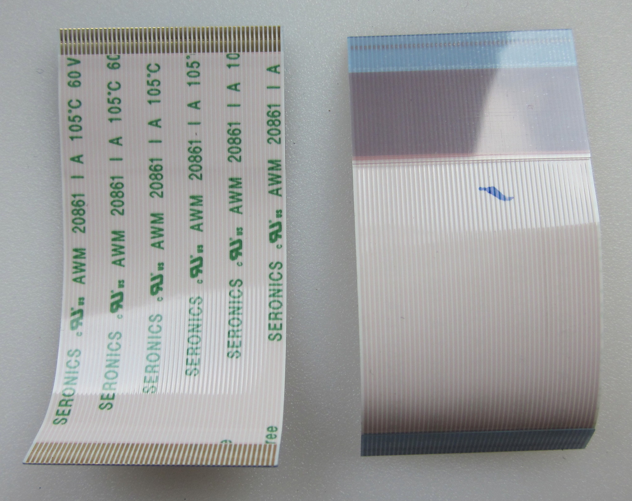 Шлейфы на матрицу LC420DUE (SF)(U1)