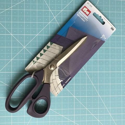 Ножницы раскройные KAI Professional №5210 21см. Prym. (Арт. 611512)
