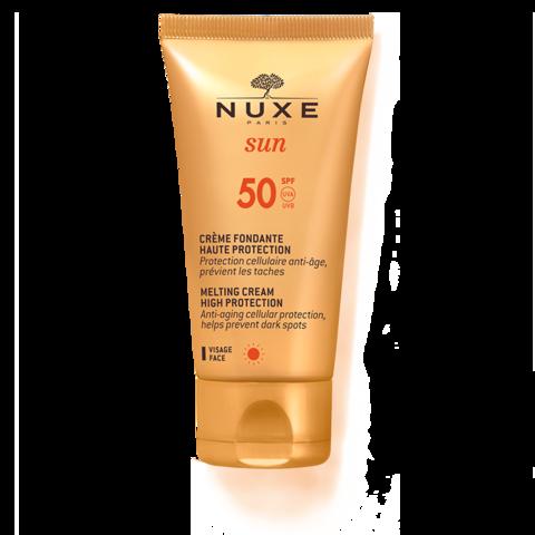 Nuxe Нюкс Сан Крем для лица SPF50 50