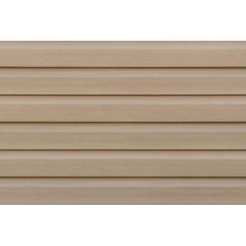 Сайдинг Виниловый Grand Line Slim D4 Tundra Граб