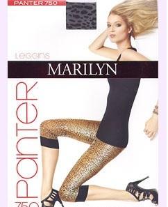Леггинсы Marilyn Panter Short 750