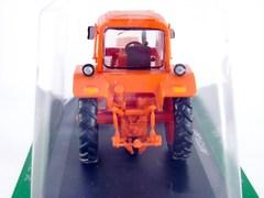 Tractor MTZ-80 1:43 Hachette #6