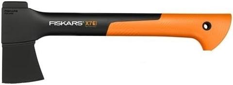 Топор туристический Fiskars X7 XS